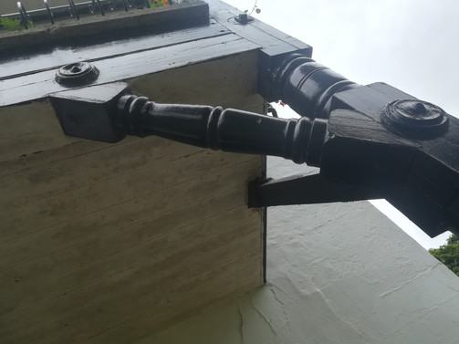 Balcony Restoration