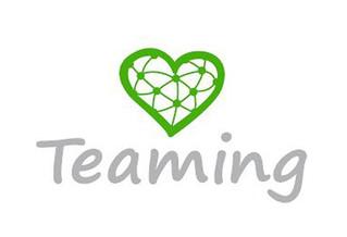 Le Teaming : 1€ de Don