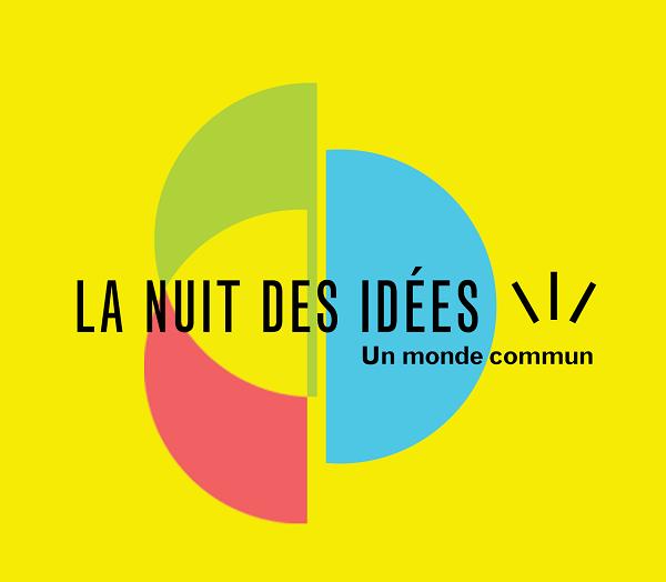 Crédit photo : La nuit des idées, Institut Français
