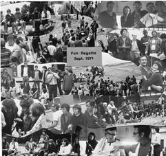 1971 Fun Regatta