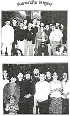 2002 REGATTA PROGRAMME