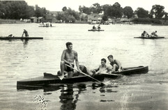 1935 JR 4 DOM CHAMPS BLACK TROPHY G BARC