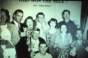 1947 BBCC MILE