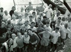 1992 BBCC CREW _ ASHBRIDGES BAY