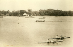 1957 WAR CANOE MILE & .5 MILE CHAMPS 03