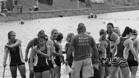 2013 Nationals Montreal - Beach Girls Co