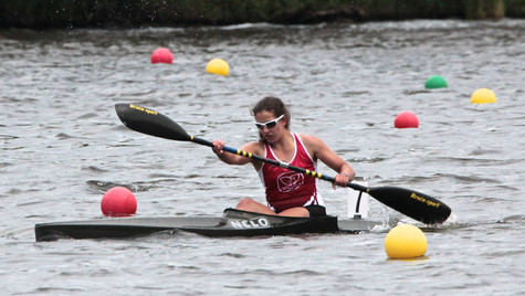 2015 Canada Day Regatta Ottawa - Sam Sul