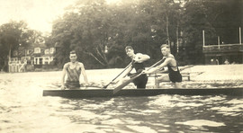 1932 PAUL PORTER - CHARTERS & CHERNEY