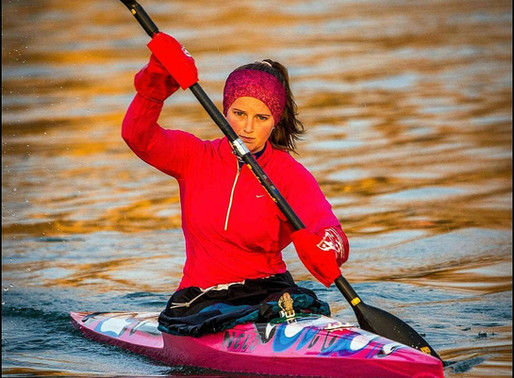 Gear up for Fall Paddling