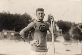 1915 Cdn Champ Bill Smith