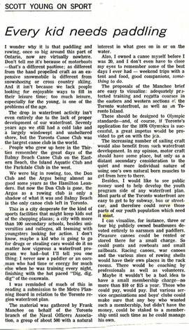 1968 7JULY EVERY KID NEEDS PADDLING