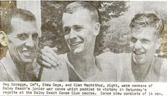1965c BBCC REGATTA