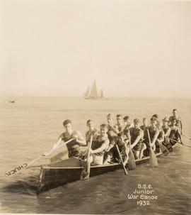 1932 Jr WC