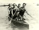 1934 CDN CHAMPS, ERNIE EVES, HARVEY CHAR