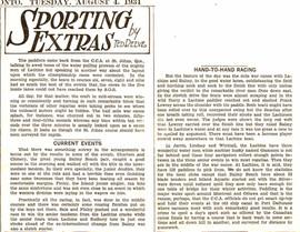 1931 8AUG 4 CCA ST JOHNS QUEBEC REVIEW
