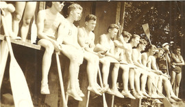 1933 HUMBER RIVER