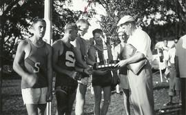 1960C RECEIVING DON STRINGER RCYC, GIVIN