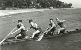 1929 SR 4 DOM CHAMS ERNIE EVANS, FRANK L