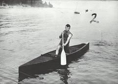 1915 BILL ROADHOUSE