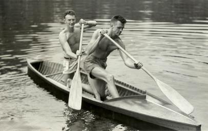 1947 C2 KEN LANE, HANK FARINTOSH JR TAND