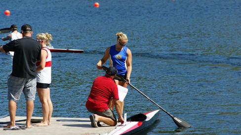 2012 Nationals Dartmouth - Hayley Plante