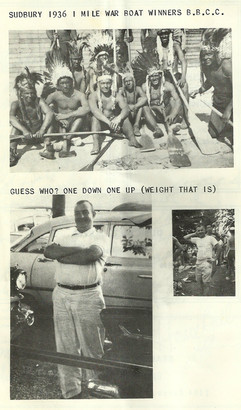 1971 REGATTA PROGRAMME 20