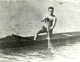 1919 NORM ATTRELL INT