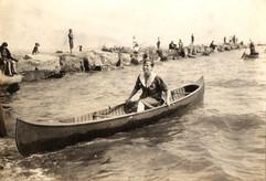 1915 Ivy Campbell Mrs Jas A Taylor