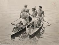 1948 BILL ALDERSHAW L STEVENSON 10K 1st