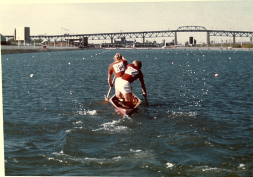 1975 88UG PADDLING OLYMPIC BASIN 5 copy.