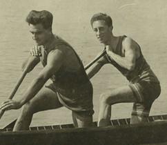 1919 DOM CHAMPS PORTER BILL, THORNE CURL