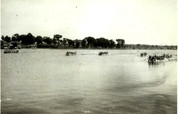 1935 SR WAR CANOE @ MOONEYS BAY copy.jpg
