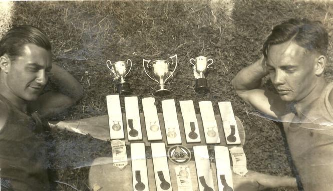 1927c JACK PORTER AB BRYANT SUGAR ISLAND