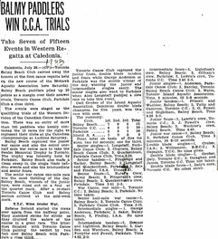1933 7JULY 29 BBC WINS _ NEW MOHAWK AQUA