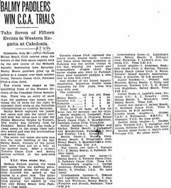 1933 7JULY 29 BBC WINS _ NEW MOHAWK AQUA