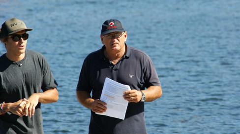 2012 Nationals Dartmouth - Coach Peter.j