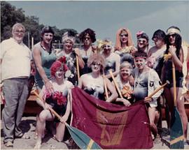 1971 KLONDIKE CREW