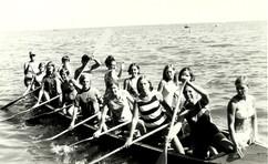 1968 WAR CANOE YOUTH