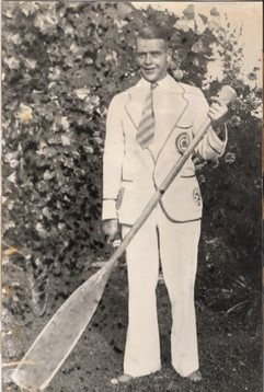 1933 PAUL PORTER _ ST CATHERINES