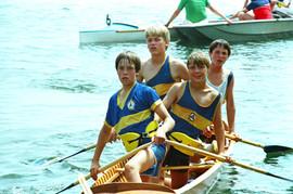 1958 mohawk regatta c4
