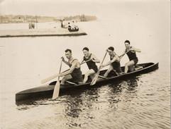1927 Jr CCA Silver BILL ADDISSON, HAROLD