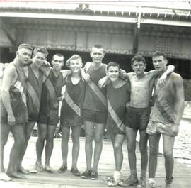 1962 CCA OTTAWA JUV 4 1st & 2nd