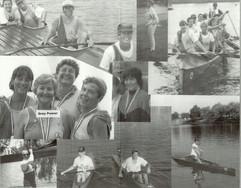 1995 REGATTA PROGRAMME
