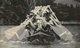 1905 HARRIERS