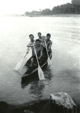 1935 WACHTER'S JR FOUR CREW