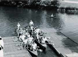 1992 Masters at Ashbridges