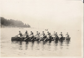 1915 Toronto Champs