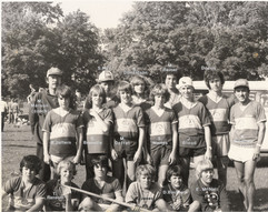 1980 Ont Bantam Champs