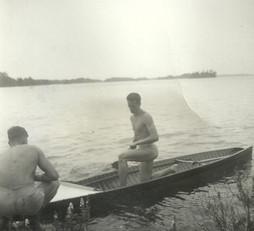 1947  ACA NORTH AMERICAN CHAMPIONSHIPS _