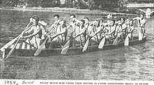 1937c JR WAR CANOE WINS AT ISLAND copy.j